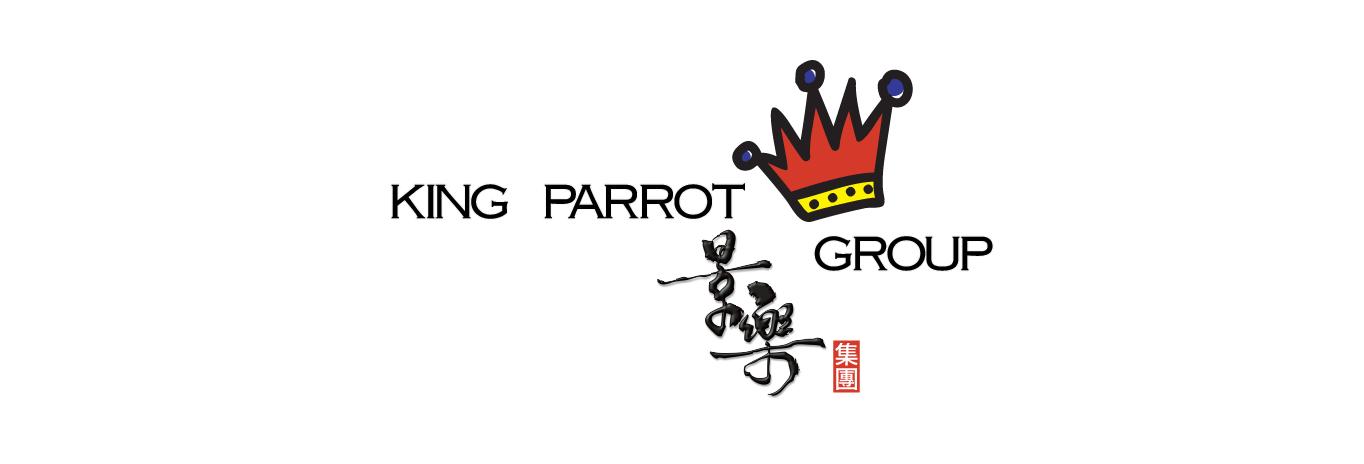 King_Parrot