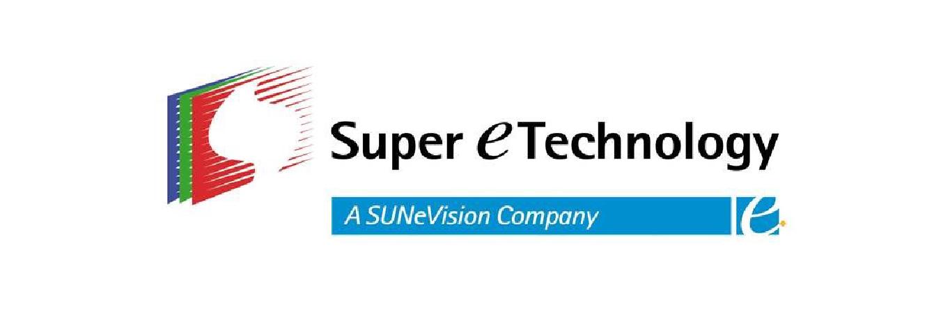 Super eTechnology